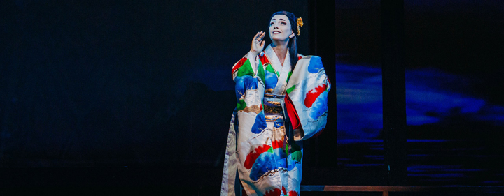 Change in cast in Madama Butterfly on 14 and 18 of October 2020